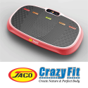 Jaco Crazy Fit Asli