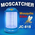 Perangkap Nyamuk Elektrik Jaco Mos Catcher