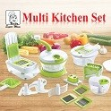 Jaco Multi Kitchen Set