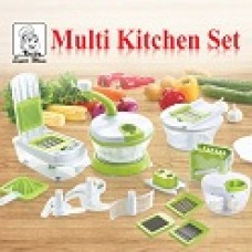Multi Kitchen Set Asli Jaco Tv Shopping