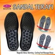 Sandal Terapi Kozui Asli Jaco Tv Shopping