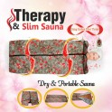 Jaco Therapy and Slim Sauna Asli