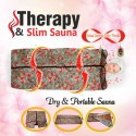 Jaco Therapy and Slim Sauna Asli