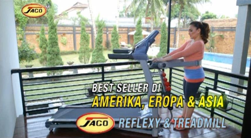 Jaco Reflexy & Treadmill